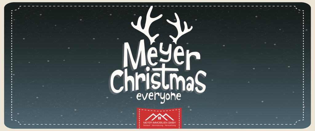 Meyer Christmas